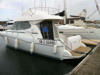 Annonce JEANNEAU MERRY FISHER 925 FLY d'occasion, Pornichet Yachting