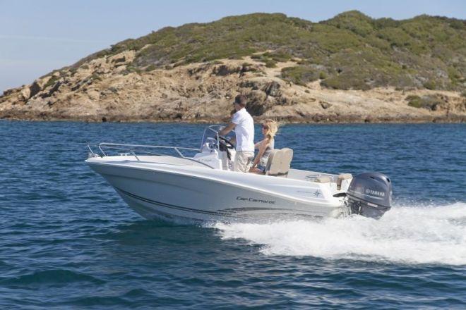 JEANNEAU CAP CAMARAT 4.7 CC neuf, Pornichet Yachting