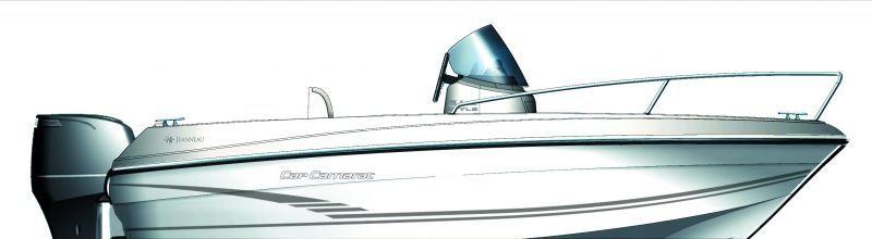 JEANNEAU CAP CAMARAT 5.1 CC, Pornichet Yachting