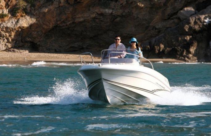 JEANNEAU CAP CAMARAT 5.1 CC neuf, Pornichet Yachting