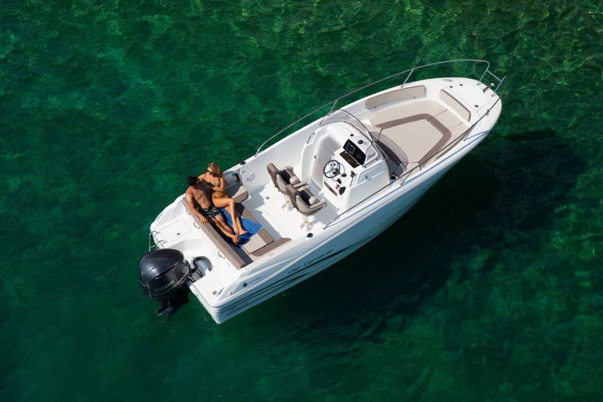 JEANNEAU CAP CAMARAT 7.5 CC S2 , Pornichet Yachting