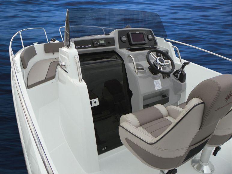 JEANNEAU CAP CAMARAT 7.5 CC SERIE 2 , Pornichet Yachting