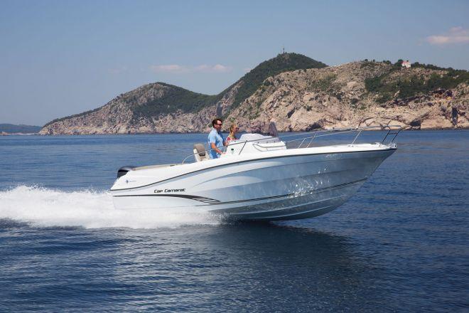 JEANNEAU CAP CAMARAT 7.5 CC SERIE 2  neuf, Pornichet Yachting