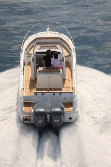 JEANNEAU CAP CAMARAT 8.5 CC, Pornichet Yachting