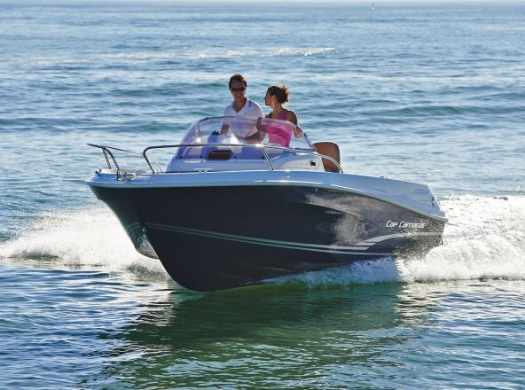 JEANNEAU CAP CAMARAT 5.5 WA SERIE 2 neuf, Pornichet Yachting