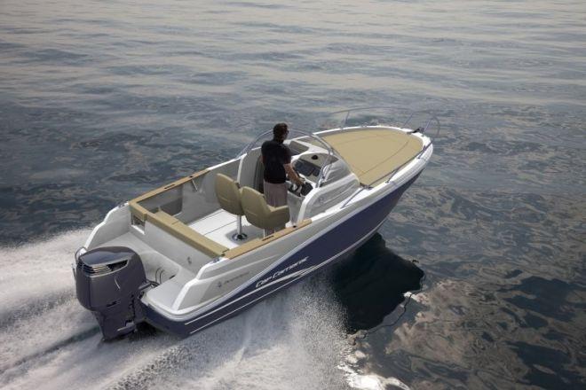 JEANNEAU CAP CAMARAT 6.5 WA S2 neuf, Pornichet Yachting