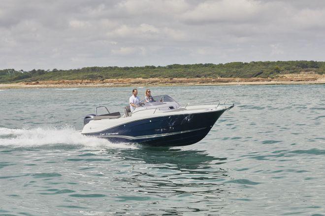 JEANNEAU CAP CAMARAT 6.5 WA SERIE 3 neuf, Pornichet Yachting