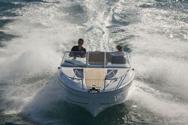 JEANNEAU CAP CAMARAT 6.5 DC neuf, Pornichet Yachting