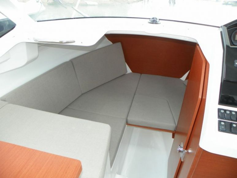 JEANNEAU MERRY FISHER 695, Pornichet Yachting