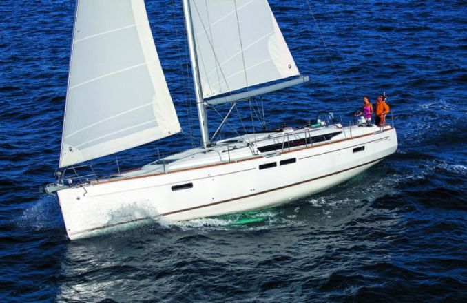 JEANNEAU SUN ODYSSEY 479 neuf, Pornichet Yachting
