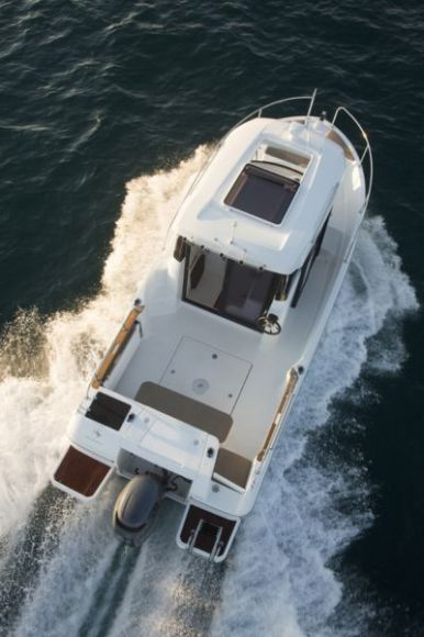 JEANNEAU MERRY FISHER 695 MARLIN, Pornichet Yachting