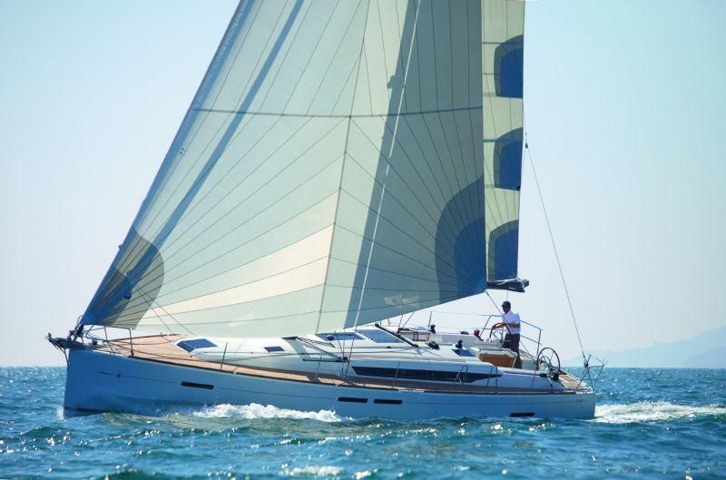 JEANNEAU SUN ODYSSEY 449, Pornichet Yachting