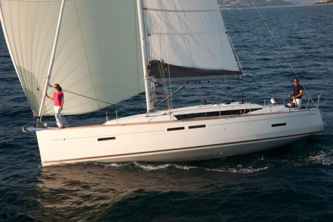 JEANNEAU SUN ODYSSEY 419 neuf, Pornichet Yachting