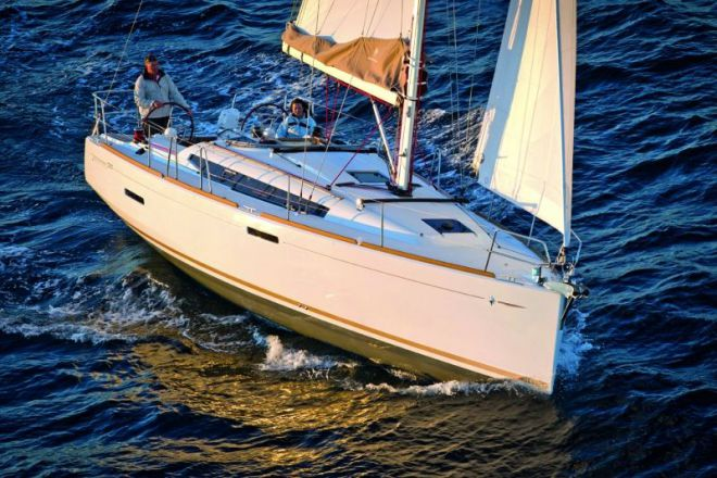 JEANNEAU SUN ODYSSEY 389 neuf, Pornichet Yachting