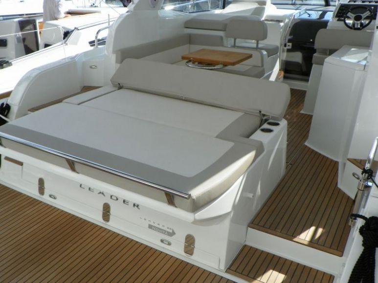 JEANNEAU LEADER 36, Pornichet Yachting
