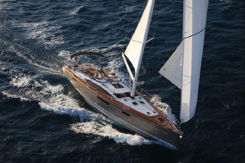 JEANNEAU JEANNEAU 58, Pornichet Yachting
