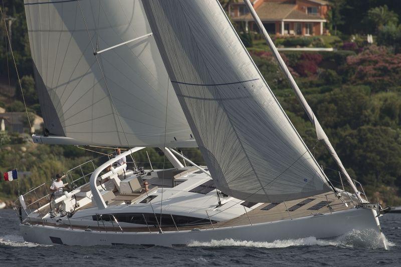 JEANNEAU JEANNEAU 64, Pornichet Yachting
