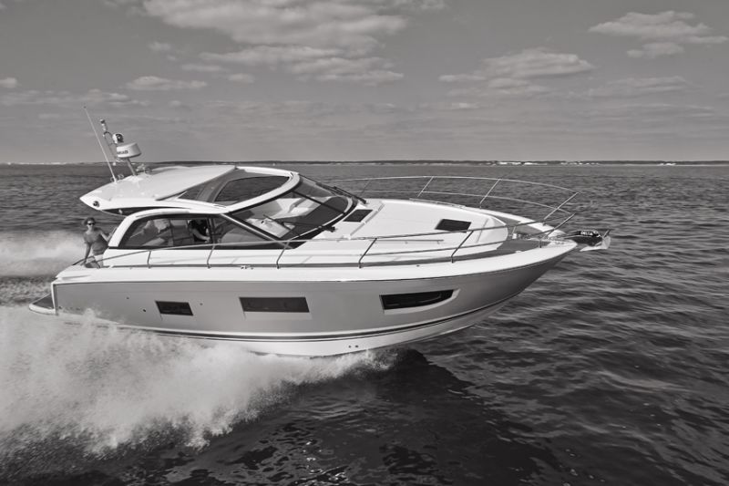 JEANNEAU LEADER 40, Pornichet Yachting