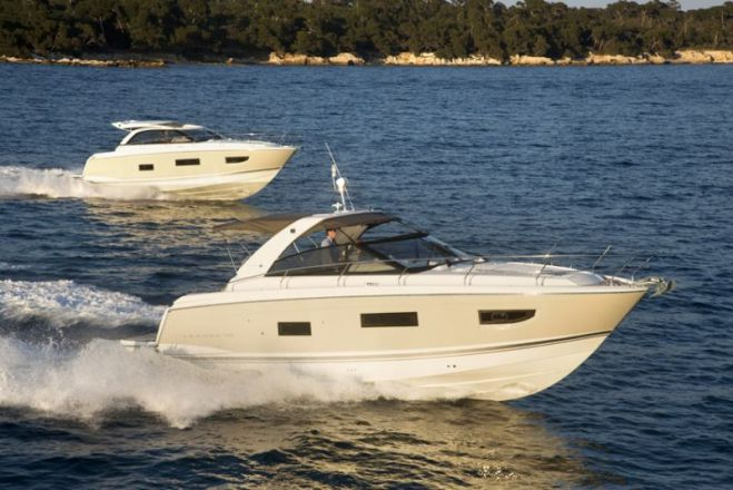 JEANNEAU LEADER 40 neuf, Pornichet Yachting