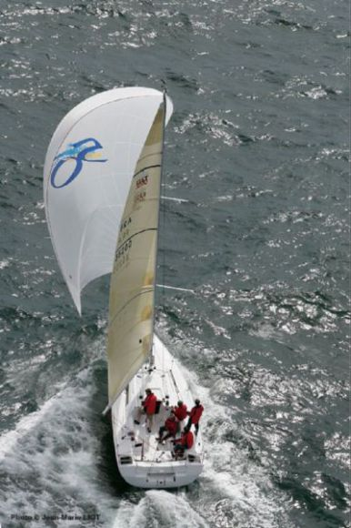 JEANNEAU SUN FAST 3200, Pornichet Yachting