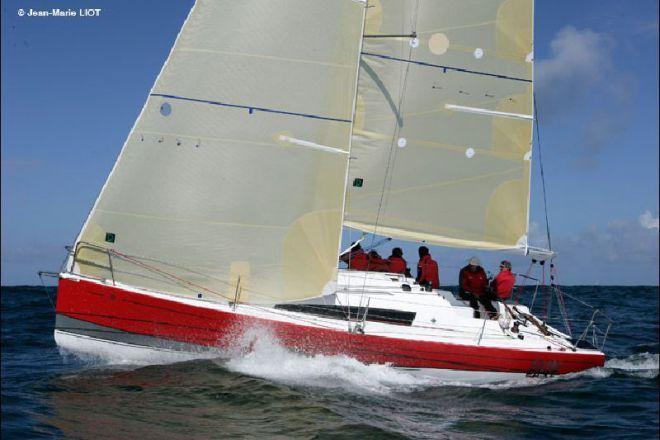 JEANNEAU SUN FAST 3200 neuf, Pornichet Yachting
