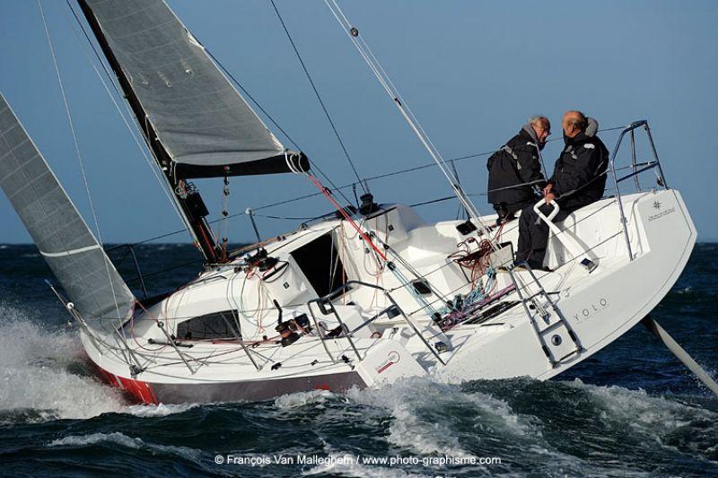 JEANNEAU SUN FAST 3600, Pornichet Yachting