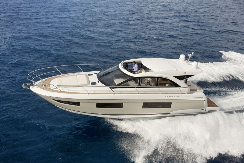 JEANNEAU LEADER 46, Pornichet Yachting