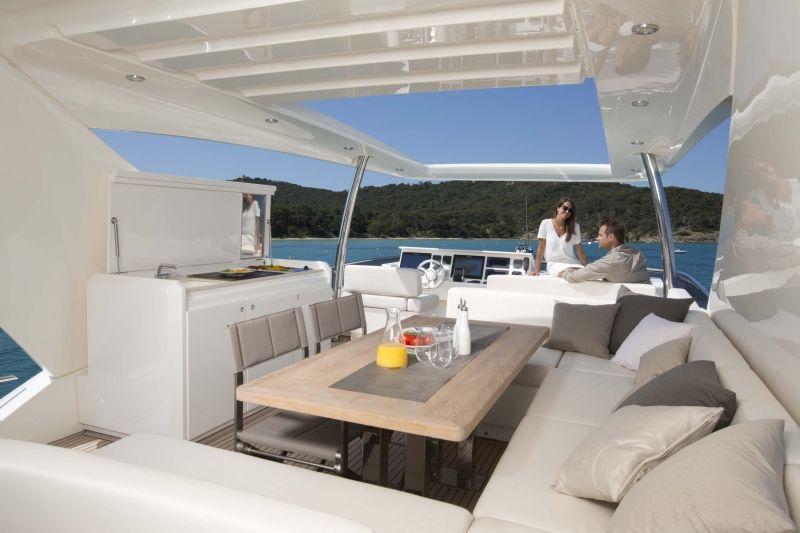 JEANNEAU PRESTIGE 750, Pornichet Yachting
