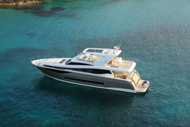 JEANNEAU PRESTIGE 750 neuf, Pornichet Yachting