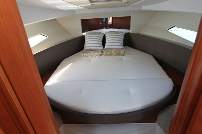 JEANNEAU NC 9, Pornichet Yachting