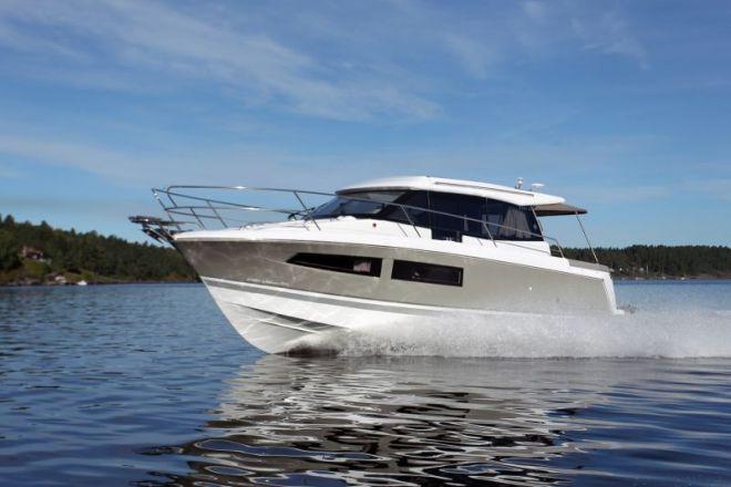 JEANNEAU NC 9 neuf, Pornichet Yachting