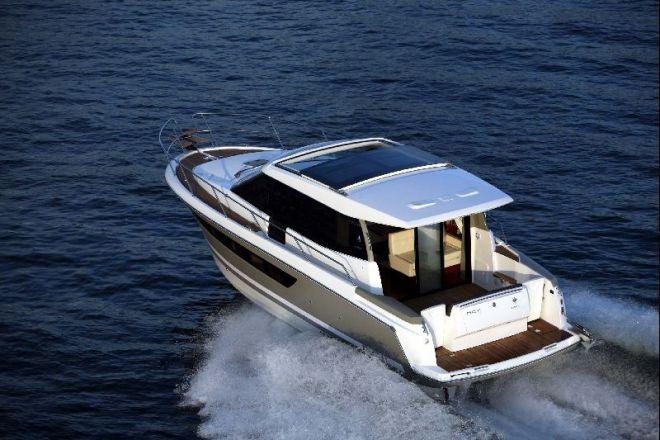 JEANNEAU NC 11 neuf, Pornichet Yachting