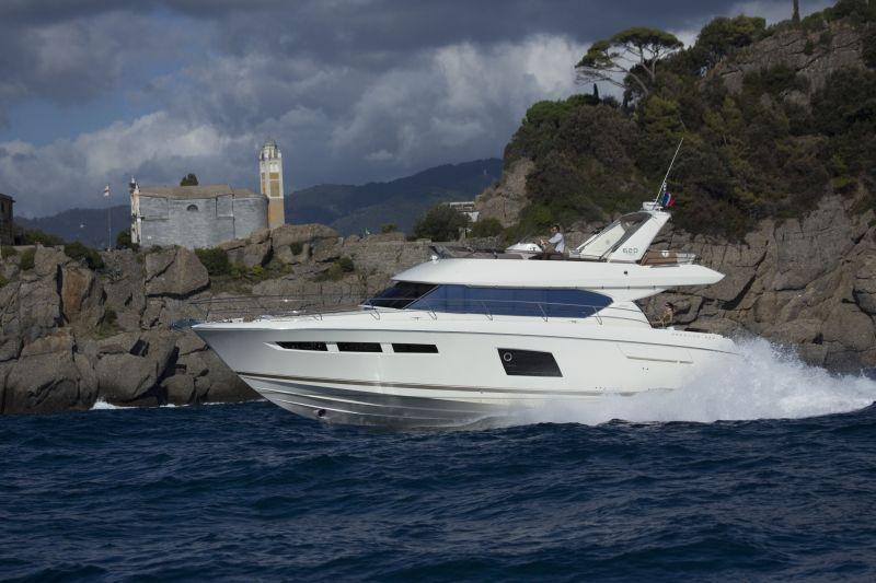 JEANNEAU PRESTIGE 630, Pornichet Yachting