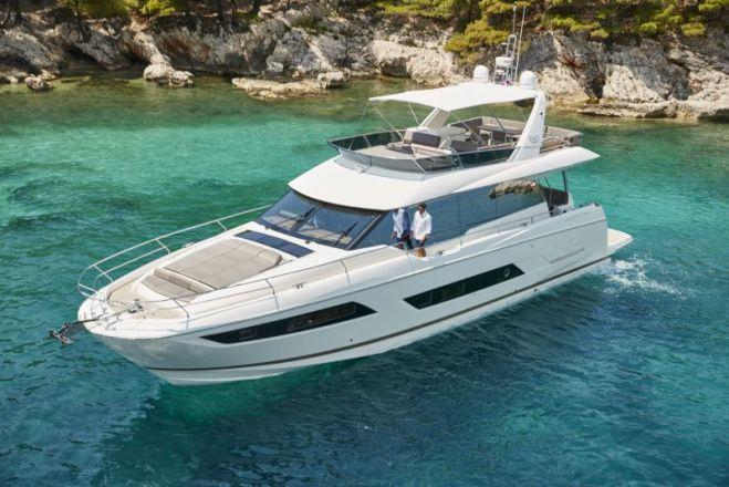 JEANNEAU PRESTIGE 680 neuf, Pornichet Yachting