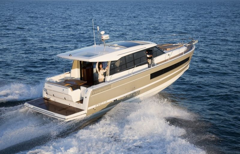 JEANNEAU NC 14, Pornichet Yachting