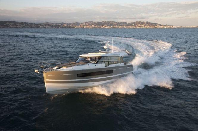 JEANNEAU NC 14 neuf, Pornichet Yachting