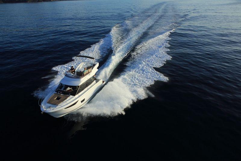 JEANNEAU VELASCO 37F, Pornichet Yachting