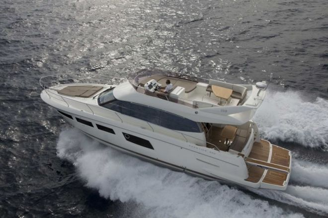 JEANNEAU PRESTIGE 500 neuf, Pornichet Yachting