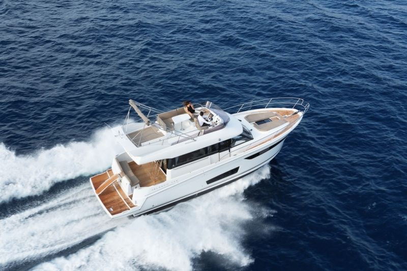 JEANNEAU VELASCO 43F, Pornichet Yachting