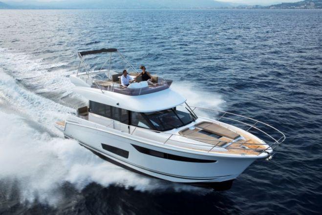 JEANNEAU VELASCO 43F neuf, Pornichet Yachting