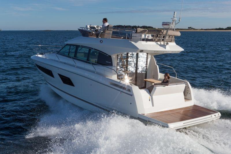 JEANNEAU PRESTIGE 420, Pornichet Yachting