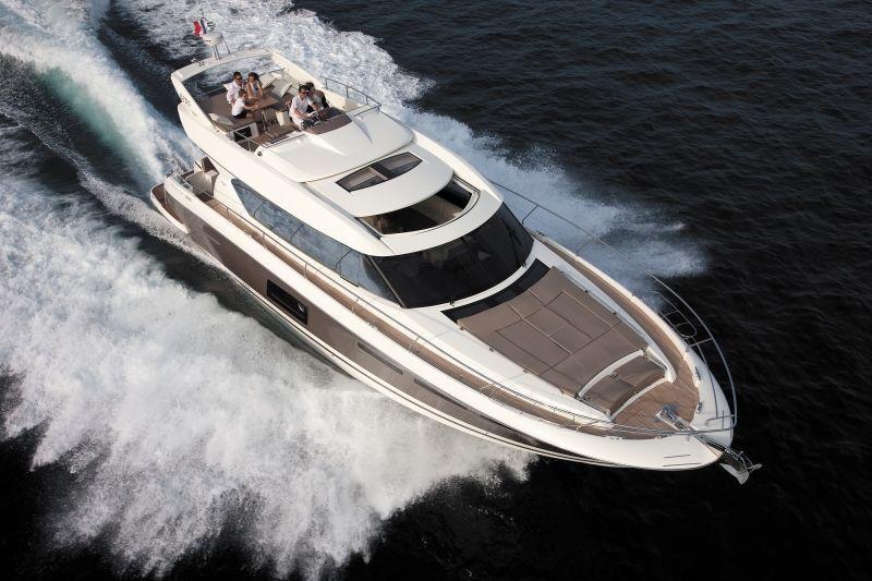 JEANNEAU PRESTIGE 630 S, Pornichet Yachting