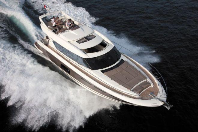 JEANNEAU PRESTIGE 630 S neuf, Pornichet Yachting
