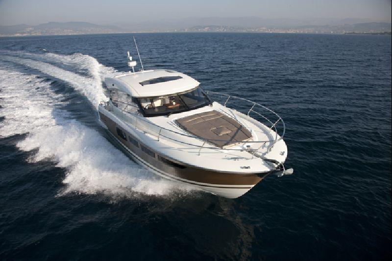 JEANNEAU PRESTIGE 500 S, Pornichet Yachting