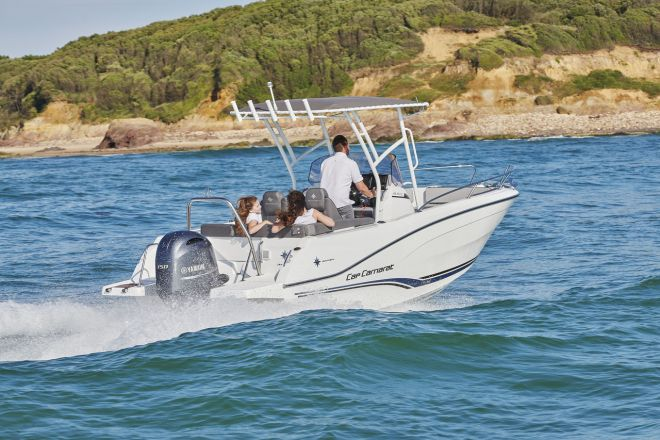 JEANNEAU CAP CAMARAT 6.5 CC S3 neuf, Pornichet Yachting