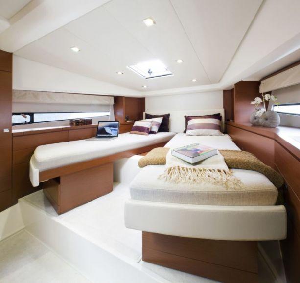 JEANNEAU PRESTIGE 460 S, Pornichet Yachting