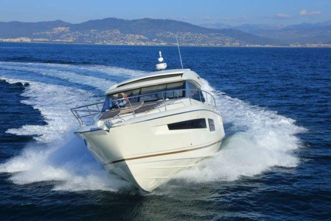 JEANNEAU PRESTIGE 460 S neuf, Pornichet Yachting
