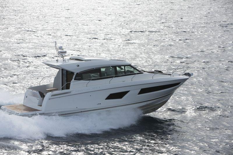 JEANNEAU PRESTIGE 420 S, Pornichet Yachting