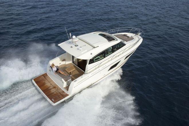 JEANNEAU PRESTIGE 420 S neuf, Pornichet Yachting
