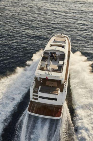 JEANNEAU PRESTIGE 680 S, Pornichet Yachting